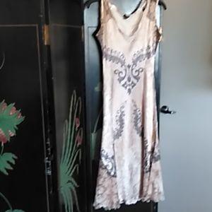 Komarov Dress